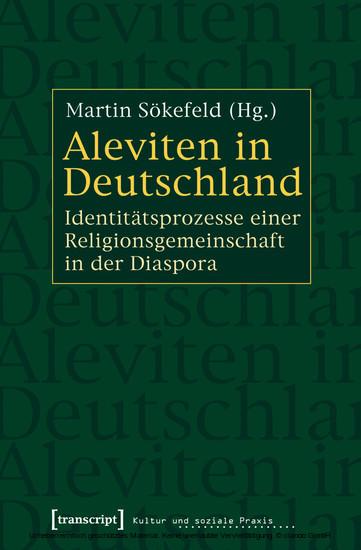 Aleviten in Deutschland - Blick ins Buch