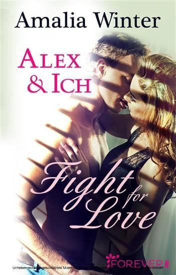 Alex & Ich - Blick ins Buch