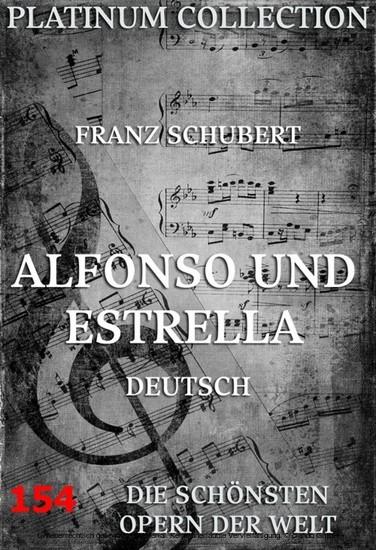 Alfonso und Estrella - Blick ins Buch