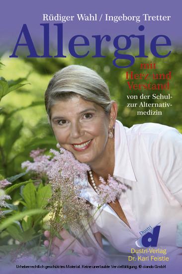 Allergie mit Herz und Verstand - Blick ins Buch