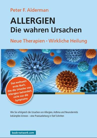 Allergien - Die wahren Ursachen - Blick ins Buch