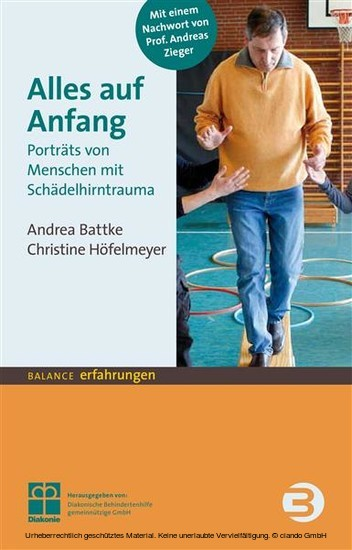 Alles auf Anfang - Blick ins Buch