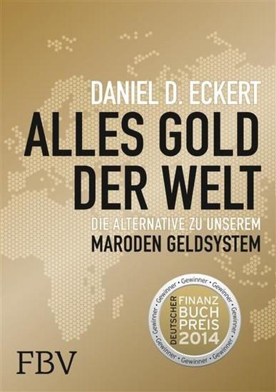 Alles Gold der Welt - Blick ins Buch
