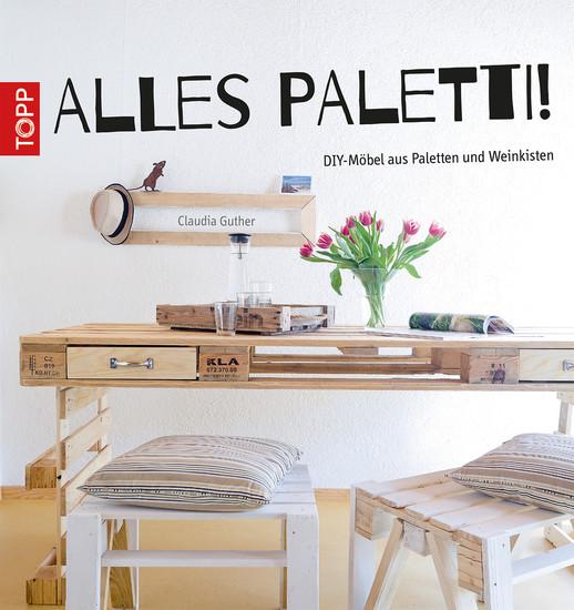 Alles Paletti! - Blick ins Buch