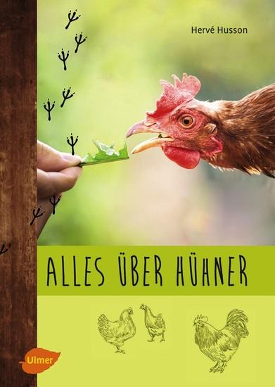 Alles über Hühner - Blick ins Buch