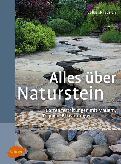 Alles über Naturstein - Blick ins Buch