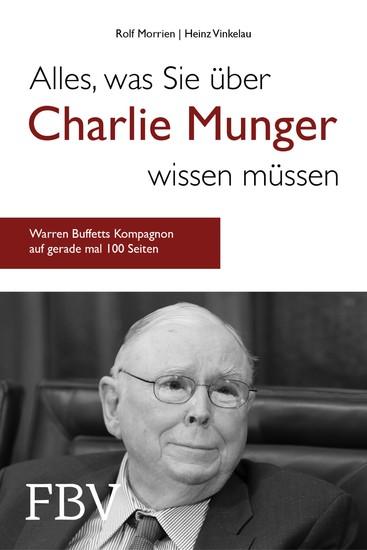 Alles, was Sie über Charlie Munger wissen müssen - Blick ins Buch