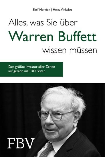 Alles, was Sie über Warren Buffett wissen müssen - Blick ins Buch