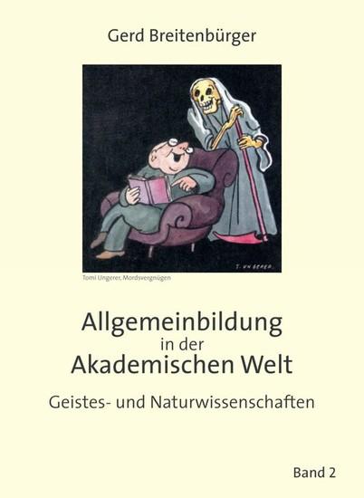 Allgemeinbildung in der Akademischen Welt - Blick ins Buch