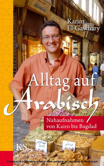Alltag auf arabisch - Blick ins Buch