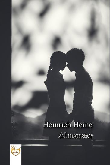 Almansor - Blick ins Buch