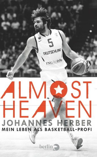 Almost Heaven - Blick ins Buch