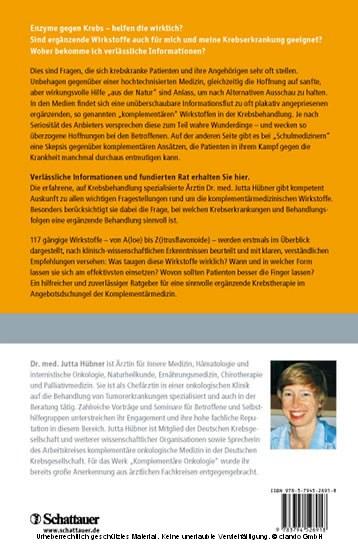 Aloe, Ginkgo, Mistel & Co - Blick ins Buch