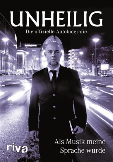 Als Musik meine Sprache wurde - Die offizielle Autobiografie - Blick ins Buch