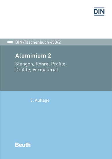 Aluminium 2 - Blick ins Buch