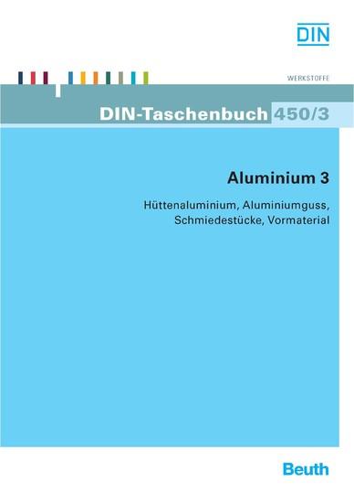 Aluminium 3 - Blick ins Buch