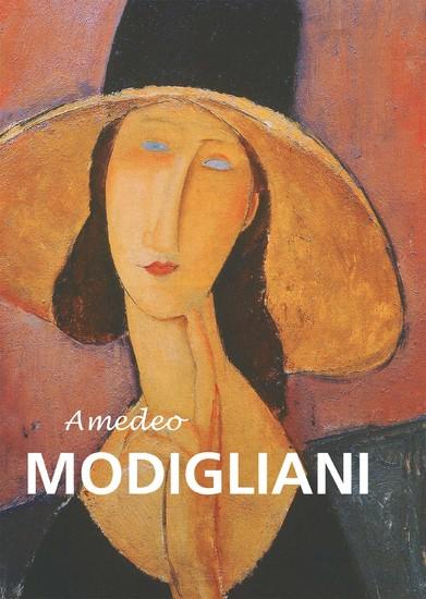 Amedeo Modigliani - Blick ins Buch