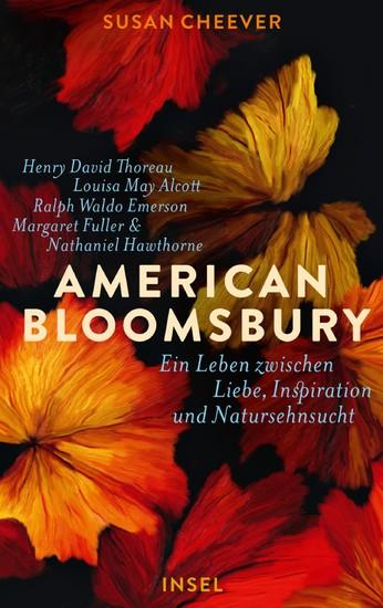 American Bloomsbury - Blick ins Buch