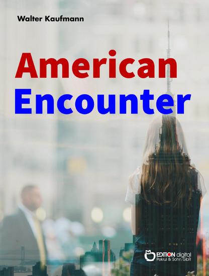 American Encounter - Blick ins Buch