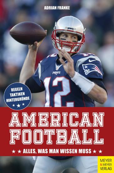 American Football - Blick ins Buch