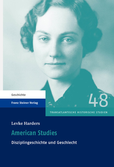 American Studies - Blick ins Buch