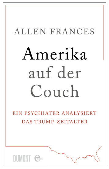 Amerika auf der Couch - Blick ins Buch