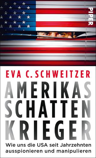Amerikas Schattenkrieger - Blick ins Buch