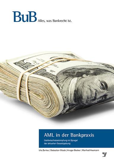 AML in der Bankpraxis - Blick ins Buch