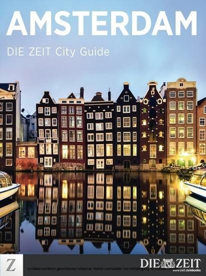 Amsterdam - Blick ins Buch