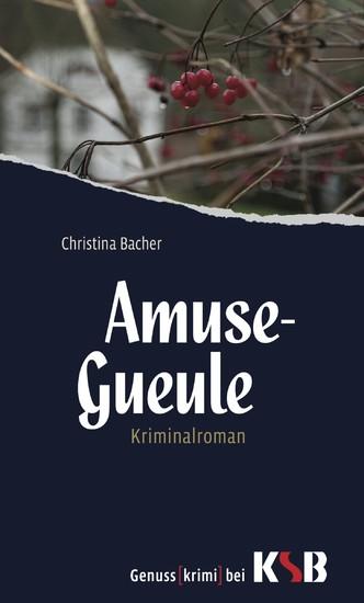 Amuse-Gueule - Blick ins Buch