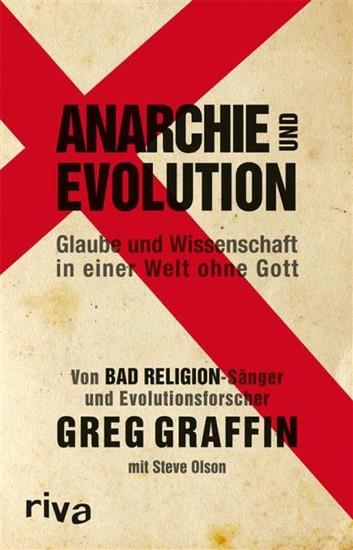 Anarchie und Evolution - Blick ins Buch