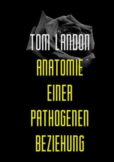 Anatomie einer pathogenen Beziehung - Blick ins Buch