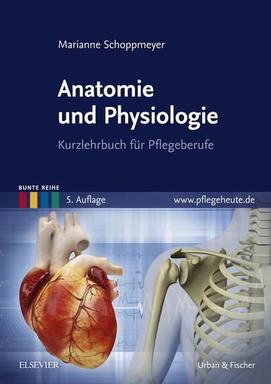 Anatomie und Physiologie - Blick ins Buch
