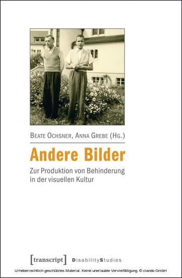 Andere Bilder - Blick ins Buch