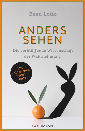 Anders sehen - Blick ins Buch