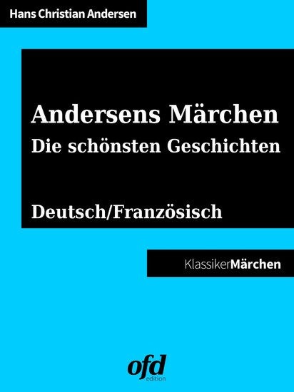 Andersens Märchen - Die schönsten Geschichten - Blick ins Buch