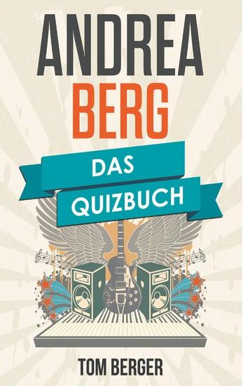 Andrea Berg - Blick ins Buch