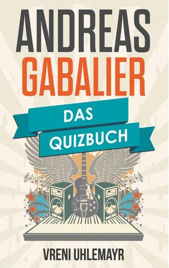 Andreas Gabalier - Blick ins Buch