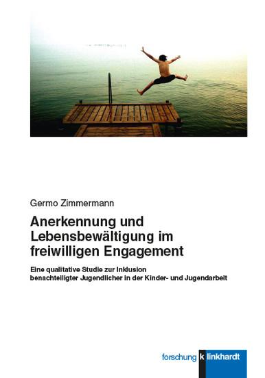 Anerkennung und Lebensbewältigung im freiwilligen Engagement - Blick ins Buch