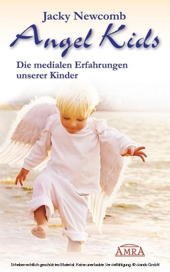 Angel Kids - Blick ins Buch