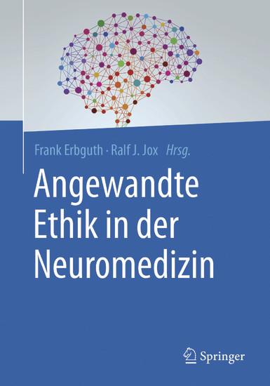 Angewandte Ethik in der Neuromedizin - Blick ins Buch