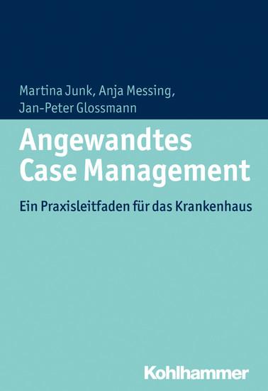 Angewandtes Case Management - Blick ins Buch