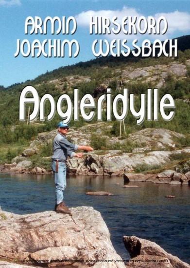Angleridylle - Blick ins Buch