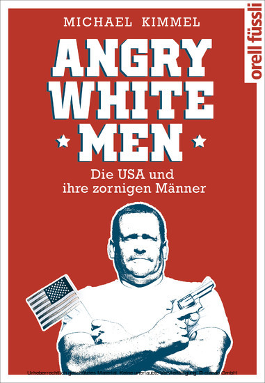 Angry White Men - Blick ins Buch