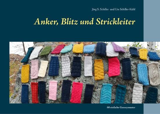 Anker, Blitz und Strickleiter - Blick ins Buch