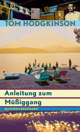 Anleitung zum Müßiggang - Blick ins Buch
