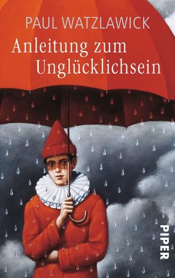 Anleitung zum Unglücklichsein - Blick ins Buch