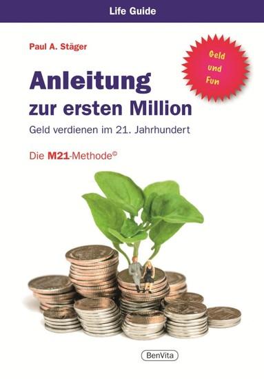 Anleitung zur ersten Million - Blick ins Buch
