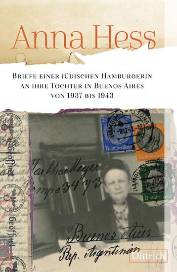 Anna Hess. - Blick ins Buch