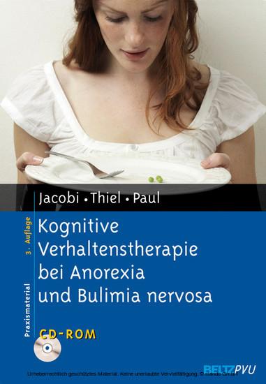 Anorexia und Bulimia nervosa - Blick ins Buch